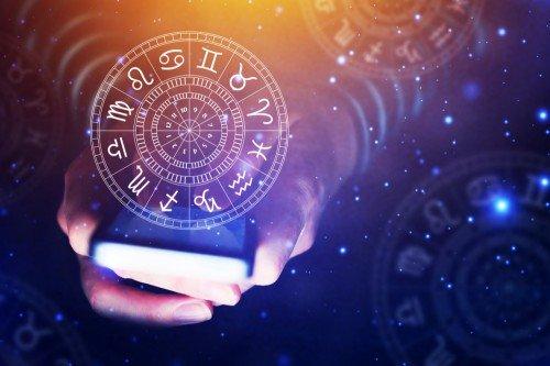 Astrologie: Foto: © igorstevanovic / shutterstock / #1283488957